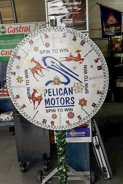 Pelican Motors - Car Servicing Mechanic & Smash Repairs